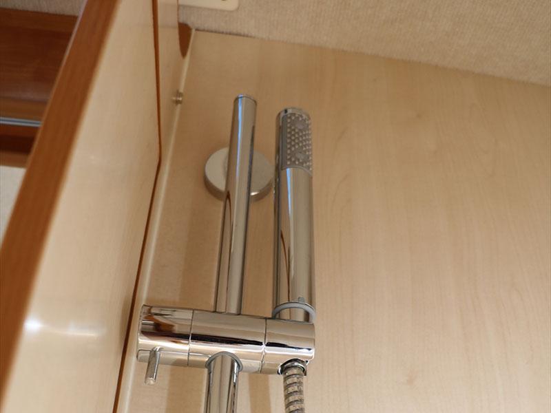 使い易いシャワー